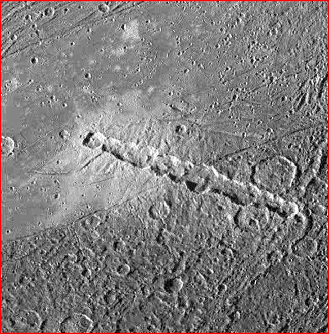 Kraterkette