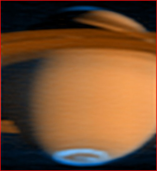 Saturn-Aurora