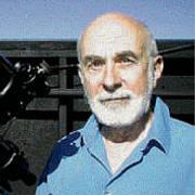 Donald E. Scott